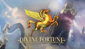 Divine fortune Spelautomat