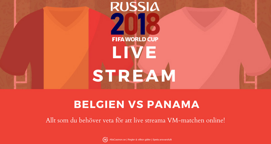 belgien live stream