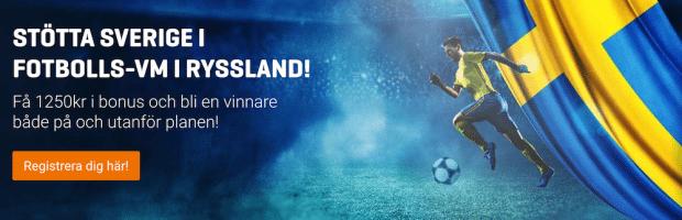 Sverige spelschema Fotbolls VM 2018 - Sveriges matcher fotbolls VM 2018!