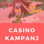 Casino Kampanj