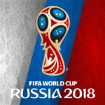 Rysslands VM2018