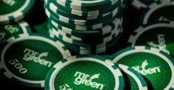 William Hill köper Mr Green