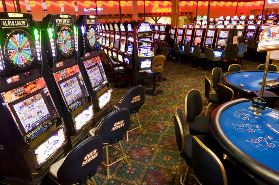 Full Tilt Casino bonus – få 100% upp till 3000 kr i välkomstbonus!