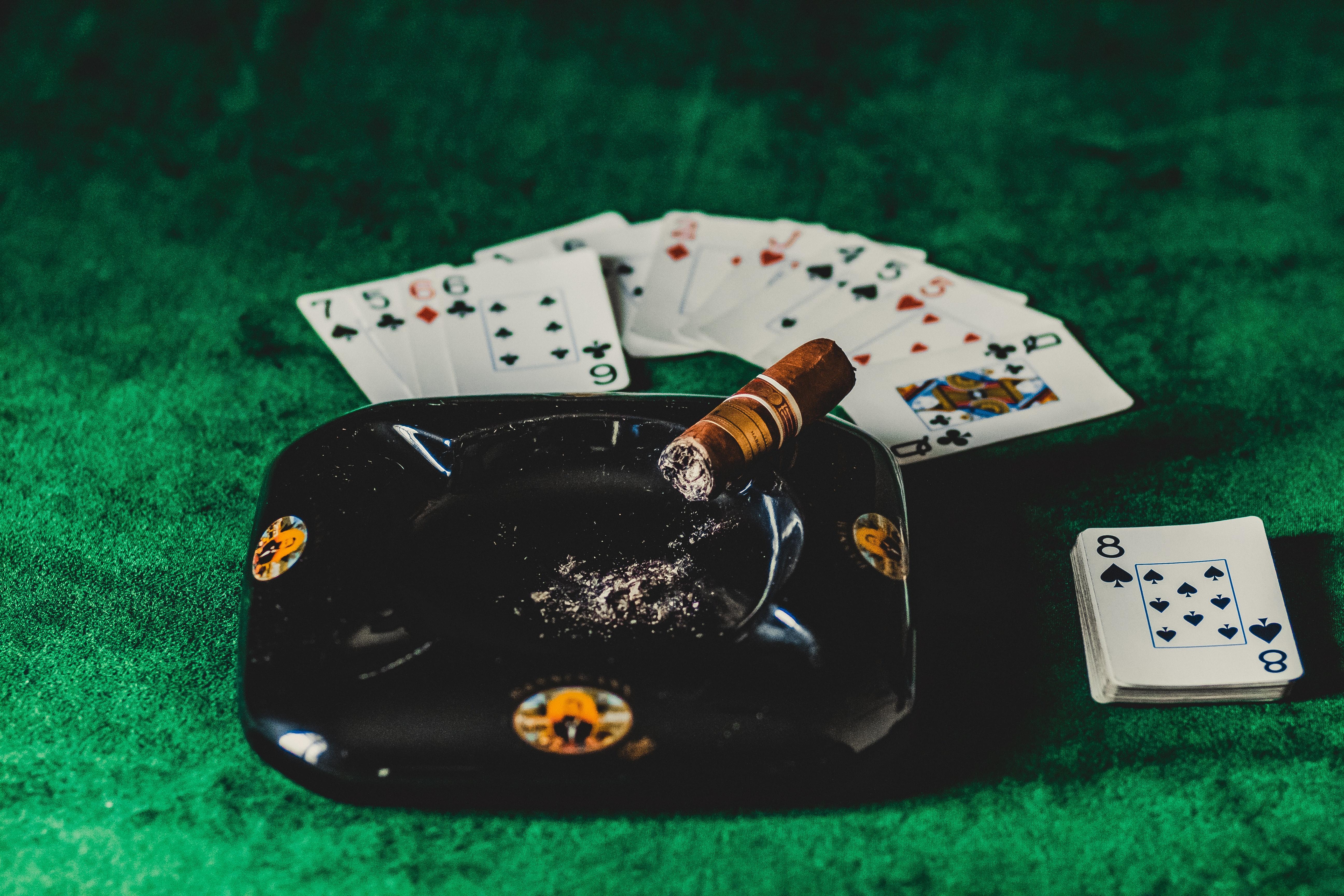 Lär dig bemästra Blackjack