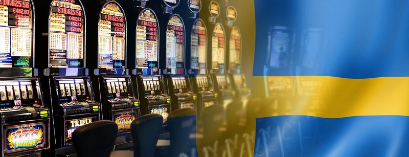 Casino utan svensk licens - så kan du spela casino utan svensk licens & Spelpaus!
