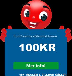 Fun casino omdöme och recension