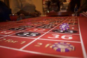 Mode- och casinovärlden, en lyckosam hybrid