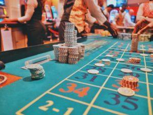 Världens bästa casinospelare
