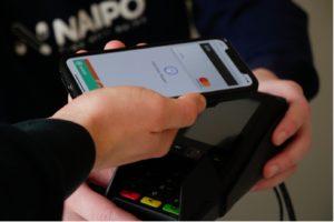 Använd Apple Pay hos ditt casino online
