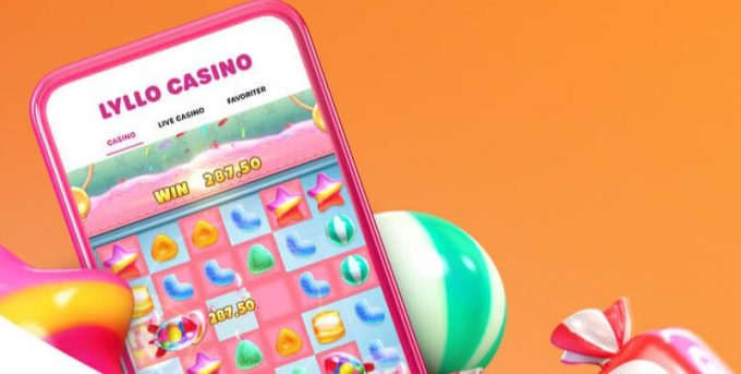Lyllo casino app & mobilcasino